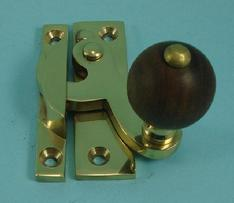 THD108WR Claw Fastener - Rosewood - Non Locking