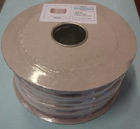 THD293 5mm Wax Cotton Sash Cord - 100m Reels