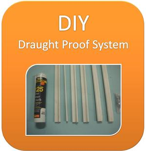 Heritage Draght Proof System