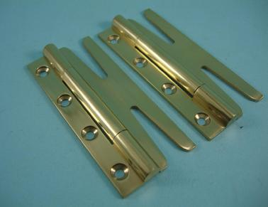 THD094 Slimple Hinge - Slim (Pair)